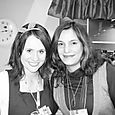 Con Elsie Flanigan (CHA-Los Angeles)