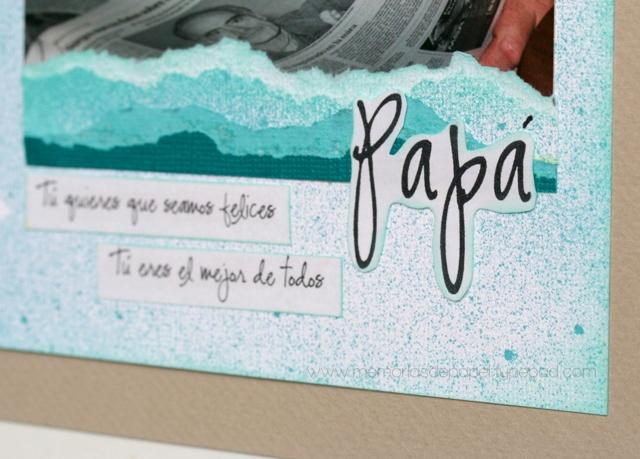 Memorias de Papel: Día de la Madre / Padre