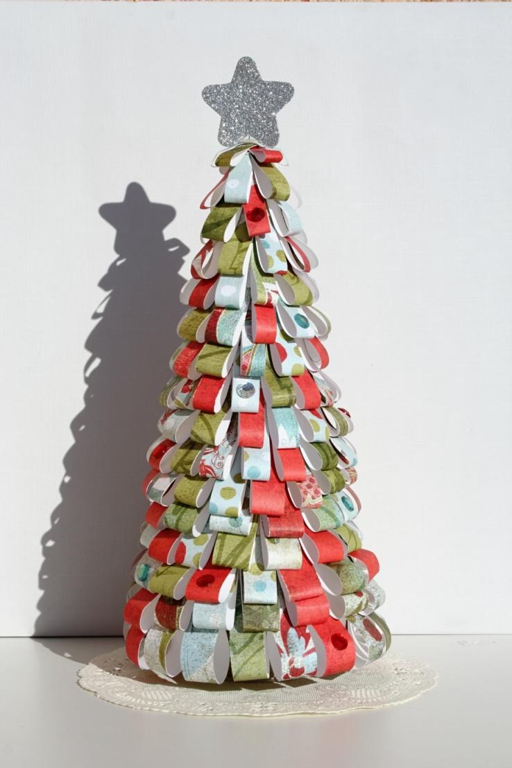 Arboles de navidad diferentes pg 3 Decorar tu casa es