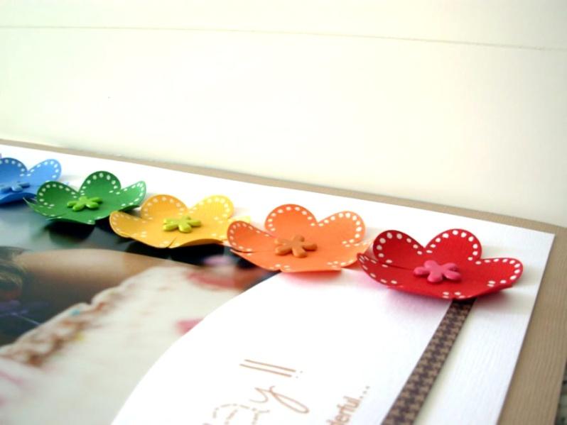 Como decorar una cartulina de una tarea de la escuela - Como adornar una cartulina ...